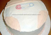 Cake / Cookie Ideas