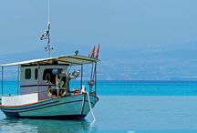 Travel to Greece / Travel tips for travelling to Greece and the Greek islands.