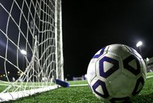 soccer / by Kya Allen