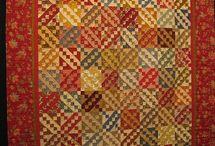 quilts Willyne Hammerstein
