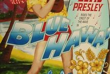 ELVIS MOVIE BLUE HAWAII