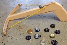 Crossbow Toy How To Make
