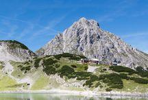 Wandern / Hiking / Reiseinspiration und Reieberichte zum Thema Wandern / hiking travel inspiration and blog posts
