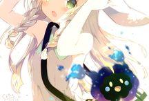 Loli Anime Girl