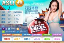 Togel Online Asli4D.net / Agen Togel, Bandar Togel, Judi Toto, Agen Lotto, Situs Togel, Togel China, Hongkong Pools, Togel Singapore, JapanLotto, KoreaLotto, Thailand Pools