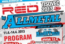 Offroad Tisovec 2013
