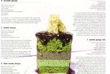 Cakes | Entremets & Mirror Glaze