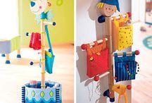 Cosas para niños cuarto y algo mas