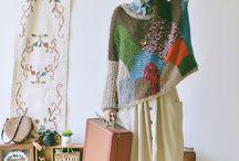 Knitwear <3