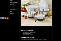 Kitchen Charm Products / Kitchen Charm Products