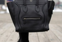 Love: Bags / by The Dressing Room Boutique