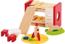Toys & Games - Furniture