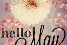 May hello