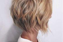 stříháne vlasy