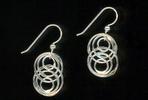 Chain Maille / by Kathie Condon
