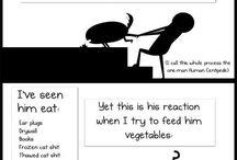 So funny / by Alexandra Hutton
