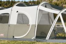 Camping / Camping and outdoors stuff