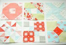 Quilt/patterns / by Ana Montero