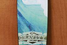Longboard skateboards / All thing longboard skateboarding