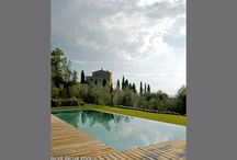 Staying Active at a Luxury Italian villa