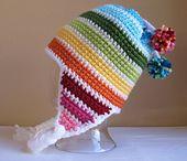 Crochet Lovelies - Wear Worthy