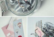 Crafting / by Cassandra Linke