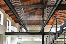 Arquitectura inspiration
