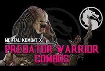 Everything Predator