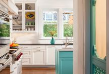 Home Inspiration - Kitchen/Dining