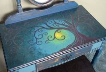 Funky Furniture / by Ashley Curry