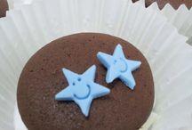 Whoopies & Popcakes / Nuestras creaciones de Whoopies y Popcakes para eventos y celebraciones.