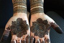 Mehandi designs