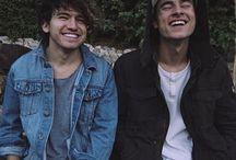 Kian&Jc.☁