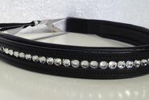 Bling Your GG / Swarovski Crystal Browbands
