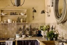 French Living / by Melissa Spooner