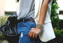 Fashion / by Mardi Wallis