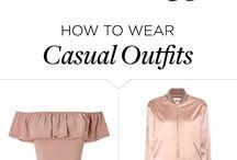 ropa que quiero tener