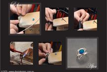 Jeweller / Arcadian Artists is a unique and interesting exhibition combining art, artists, people who love and embrace the arts as well as our wonderful natural environment. So, the trail brings together creative people and those who have an appreciation of their work.