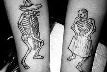 Brush Tattoo