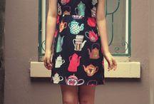 Cute fashion / by Elsa Morales