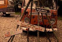 Hippie / Think different.