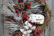 Holiday / by Pam Bowen