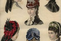 Sofi: 1870 Fashion