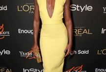 Oh Lupita, Where Have You Been!?! / Lupita the Style Lioness!