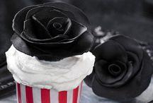 Cupcakes / by Angie Ingram