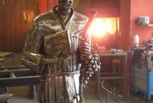 kovacstvo loksik / our blacksmith works