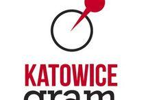 Katowicegram / Independent guide to Katowice - Niezależny przewodnik po Katowicach