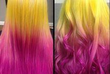 farge frisør