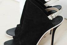 sapatos de desejo