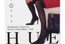 Clothing & Accessories - Tights